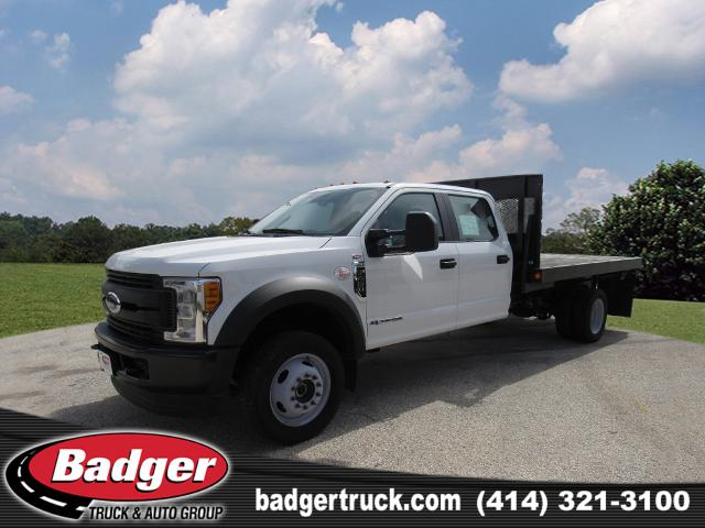 Pre-Owned 2017 Ford F450 XL