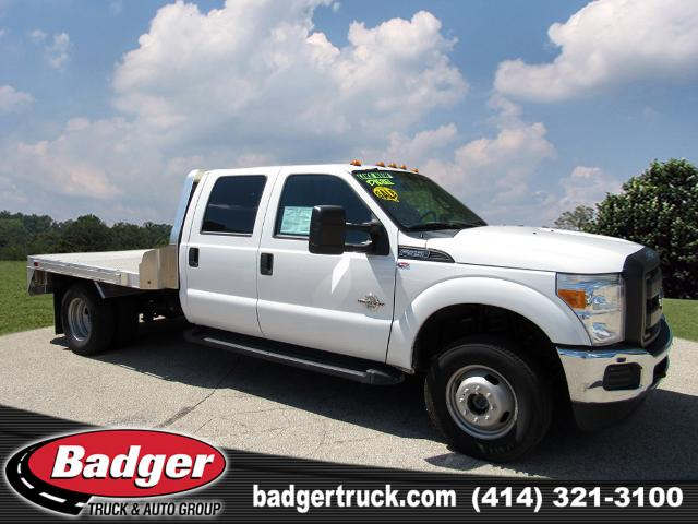 Pre-Owned 2016 Ford F350 XL