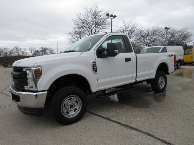 Pre-Owned 2019 Ford F250 XL