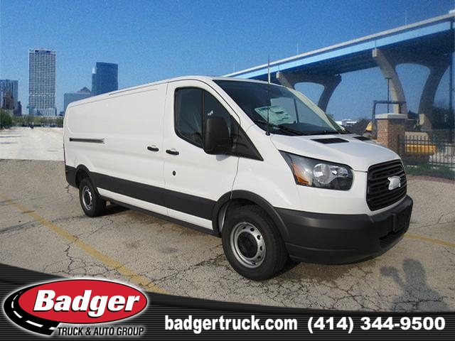 New 2018 Ford Transit XL