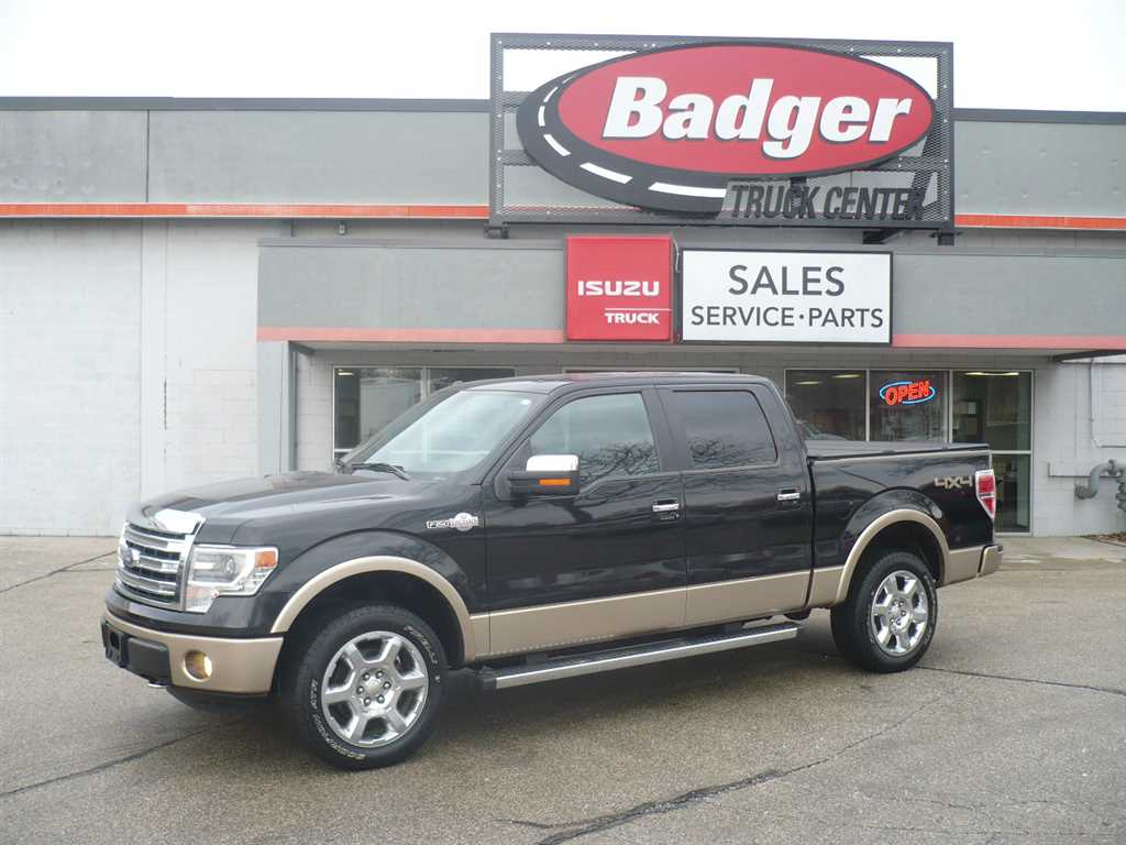 Pre owned 2014 ford f150 king ranch