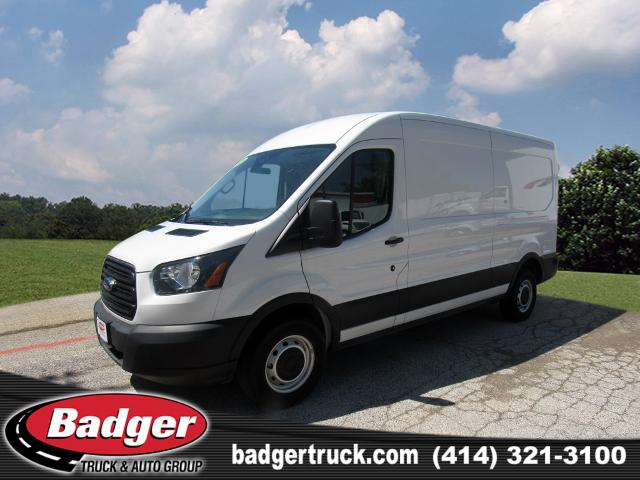 Pre-Owned 2019 Ford Transit XL