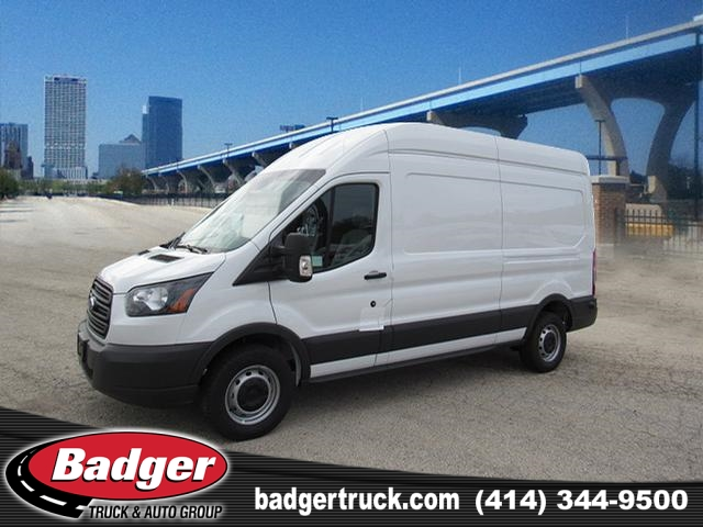 fe212a1ed9 New 2018 Ford Transit XL Cargo Van Passenger near Milwaukee  19390 ...