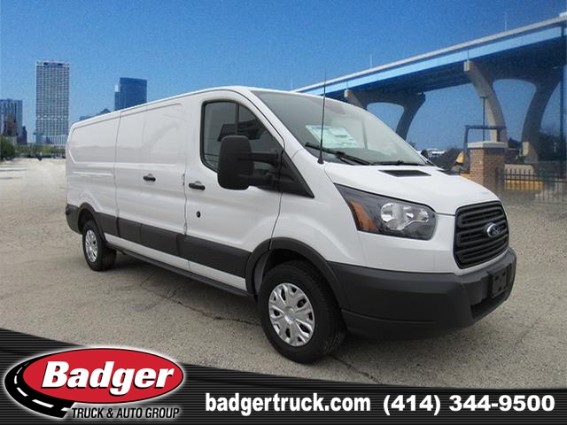 98b426aa34 New 2018 Ford Transit XL Cargo Van Passenger near Milwaukee  19619 ...