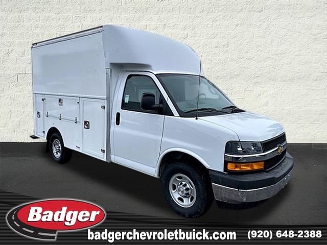 new 2020 chevrolet express 3500 work van 2d chassis near milwaukee 20c138 badger truck auto group new 2020 chevrolet express 3500 work van 2d chassis