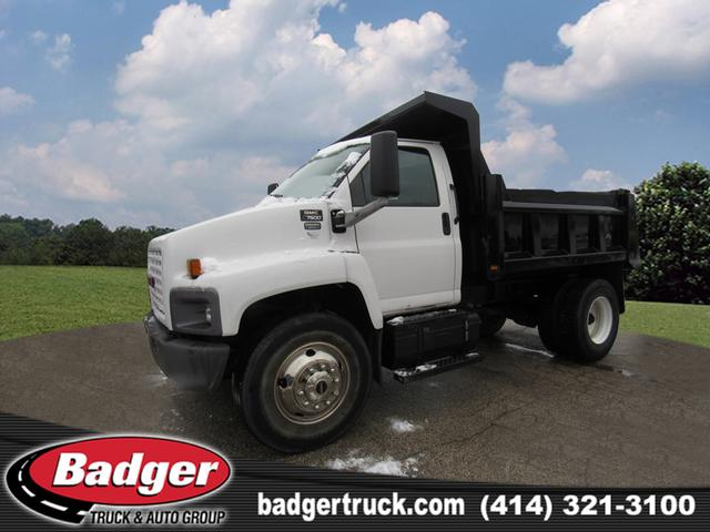 Pre-Owned 2005 GMC C7500
