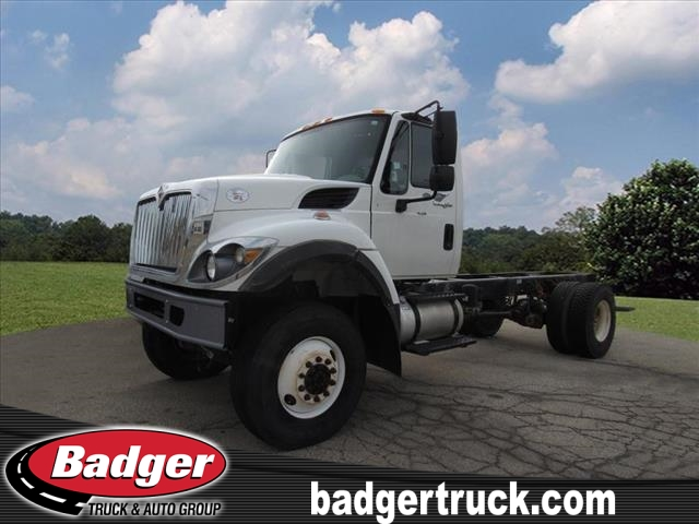 Pre-Owned 2011 International 4300