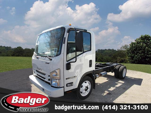 Cabover Trucks For Sale >> New 2019 Isuzu Npr Hd Standard Cab Over Near Milwaukee 6529