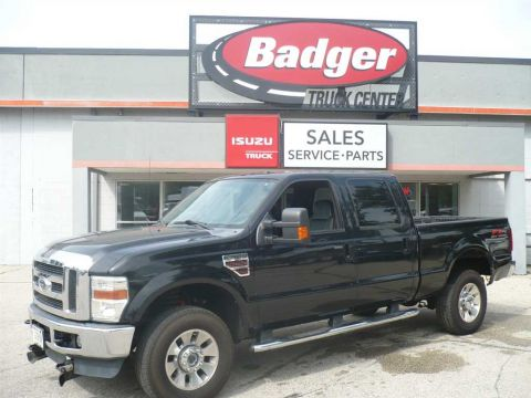 Pre-Owned 2010 Ford F350 Lariat