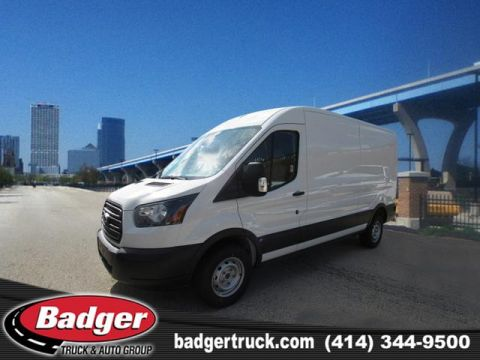 New 2019 Ford Transit XL