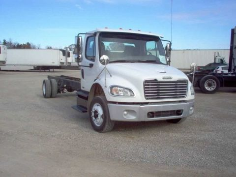 Pre-Owned 2012 Freightliner M2