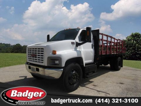 Flatbed Trucks for Sale Near Milwaukee, WI | Badger Truck