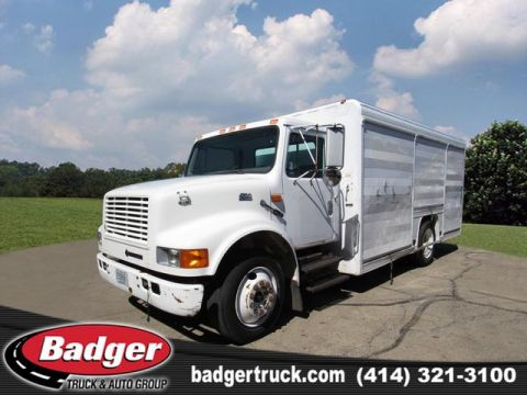Pre-Owned 1996 International 4900